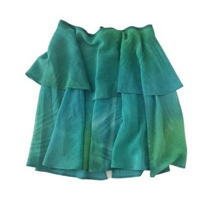Dona Swim Cover-up Skirt